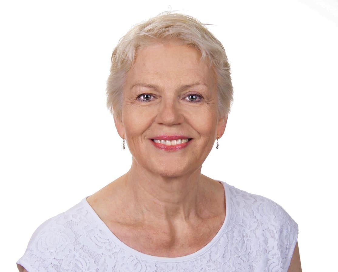Regina Elisabeth Hage, Heilpraktikeri für Psychotherapie