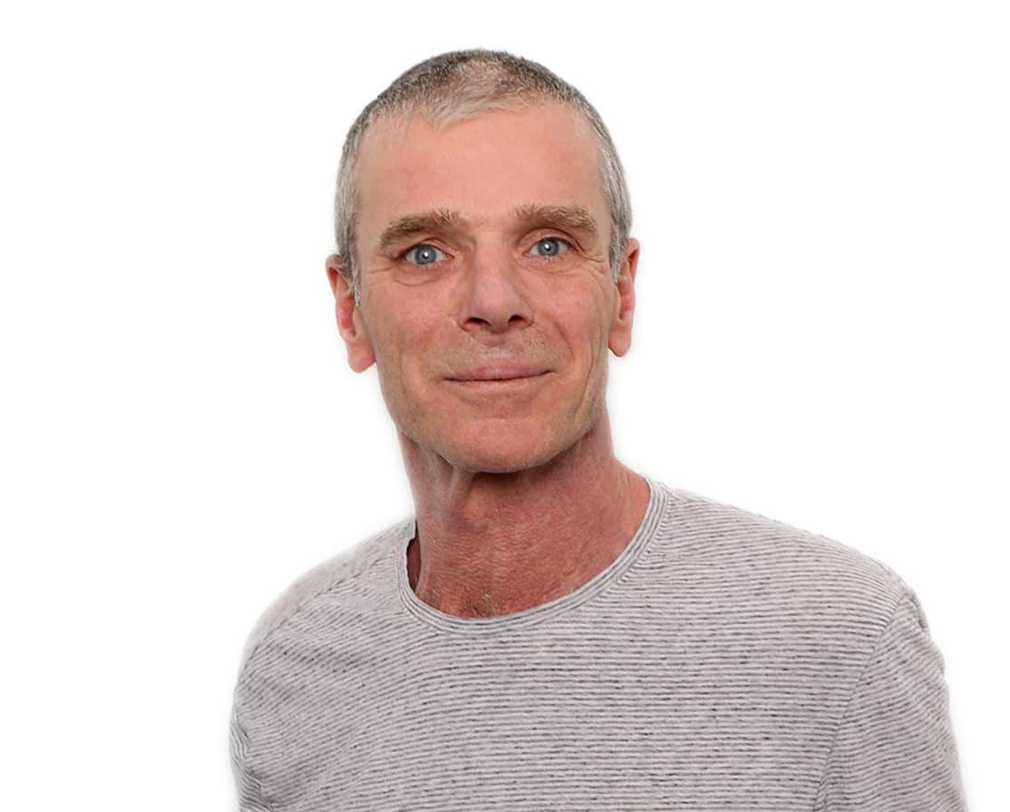 Frank Schwarz, Techniker