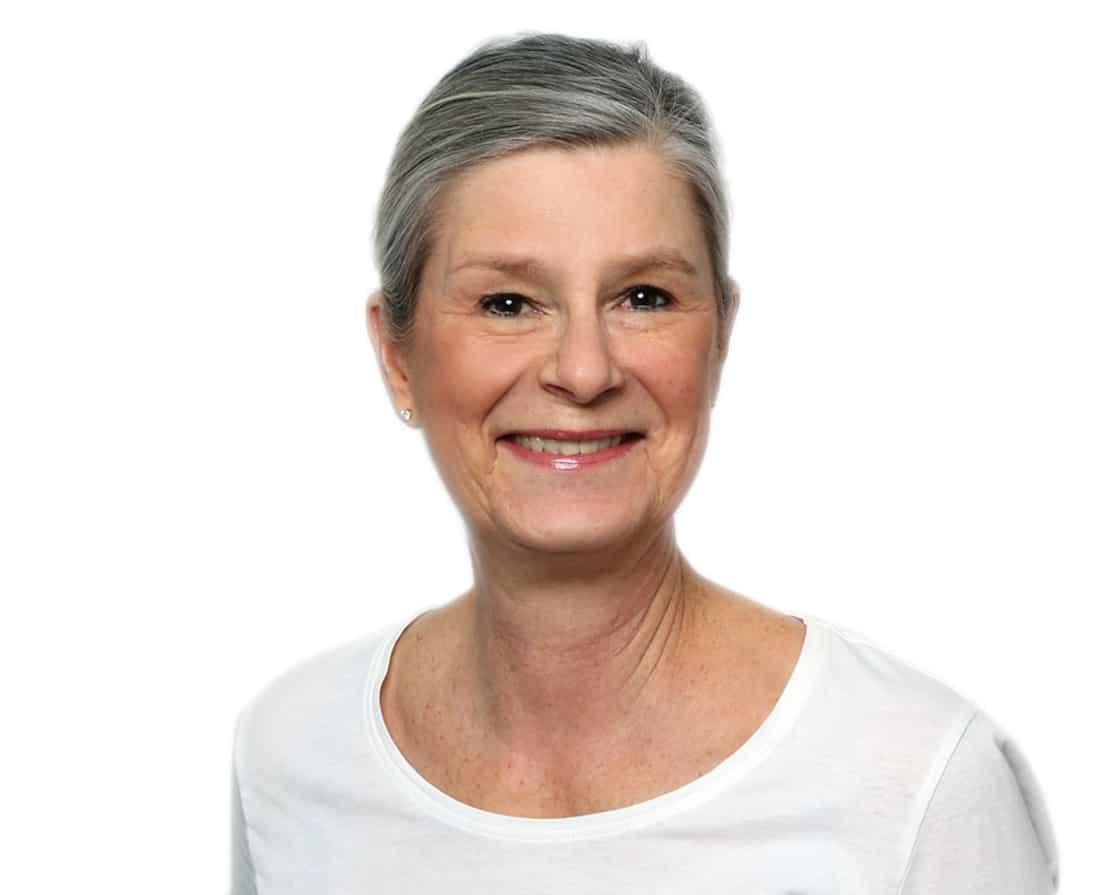Heike Lichtenberger, Medizinische Fachangestellte