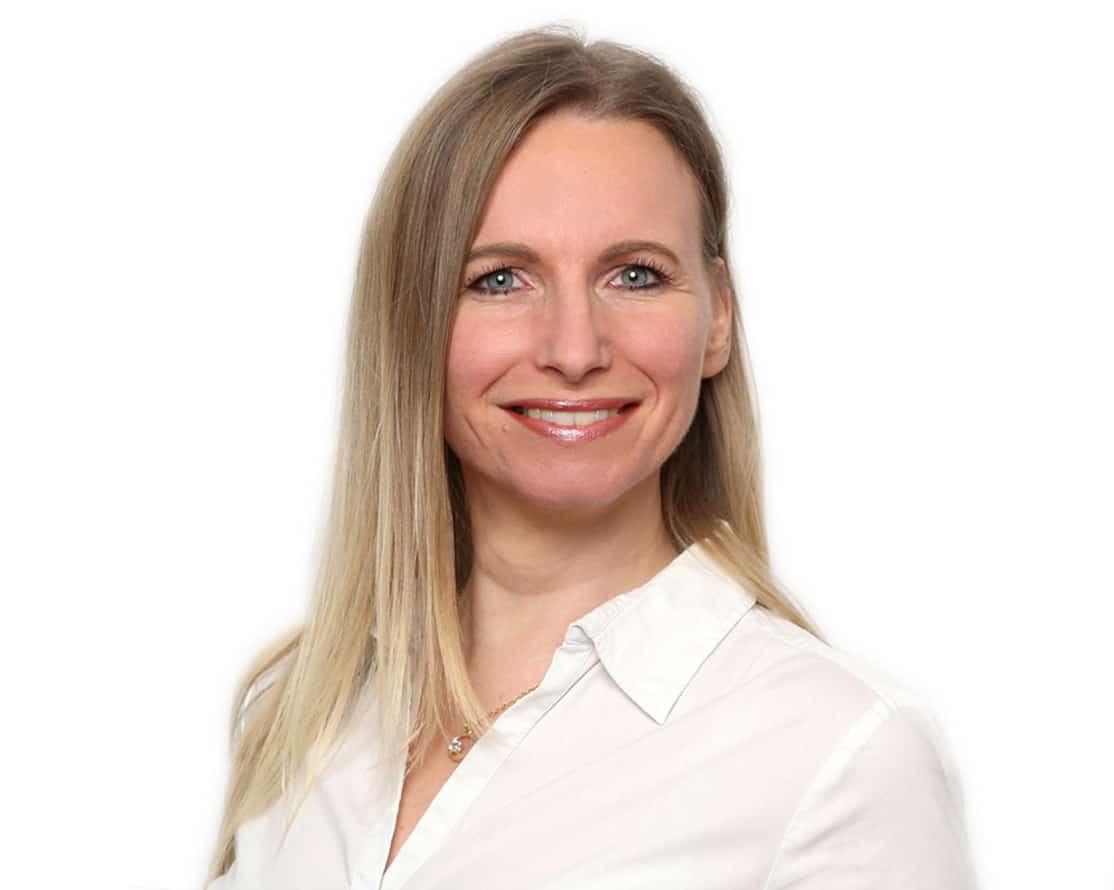 Katja Schiffke, Ernährungsberaterin
